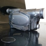 Panasonic RX20 Slim höger