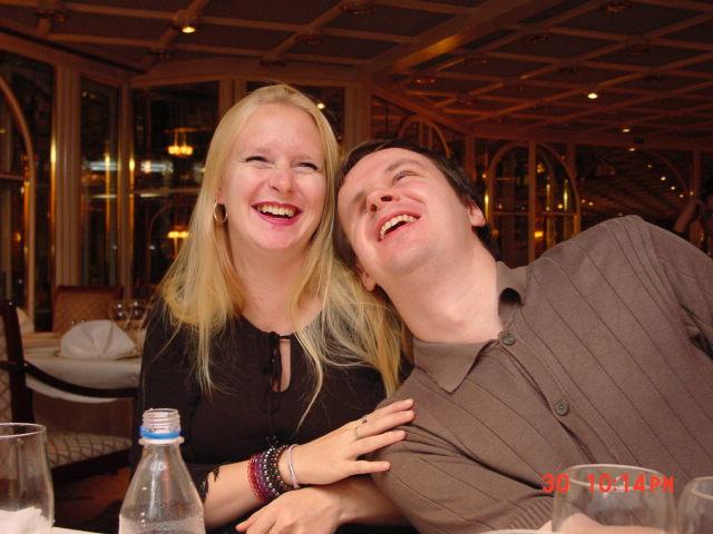 Bild: Maria Nömell och Joakim Nömell