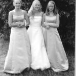 Bild: Carina Ekström, Maria Nömell och jenny Nömell