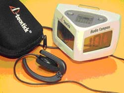 TackTick audio compass