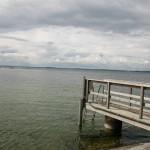 Bild: Vy från Bastun på Rånö