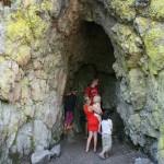 Bild: Grotta på Nåttarö