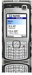 Bild: Trekker Breeze Talande GPS för synskadade