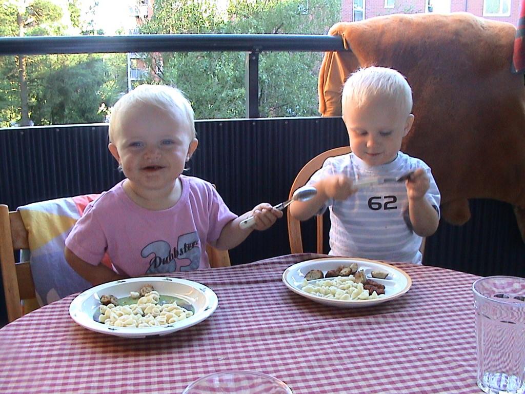 Bild: Emilia Nömell och Elliot Pålsson