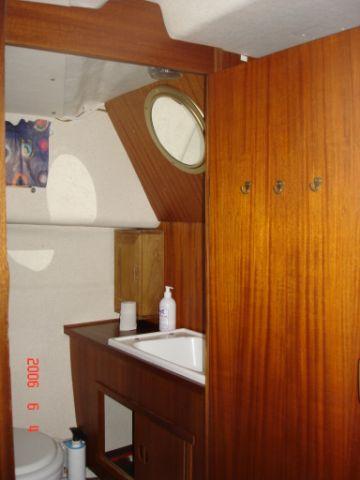 Bild: Bonum 25 toalett
