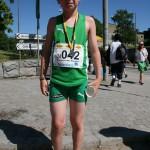 Bild: Jesper Nömell, mini maraton