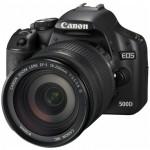 Bild: Canon EOS 500D 18-200
