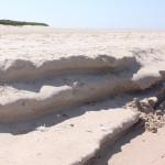 Bild: Sandformationer på Gotska Sandön