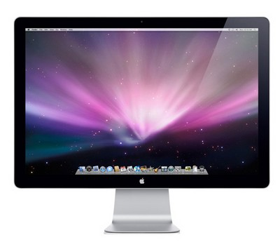 Apple 24 inch led Cinema display