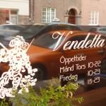 Restaurang Vendetta
