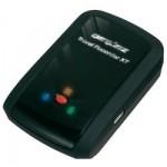 Qstarz BT-Q1000XT GPS-datalogger