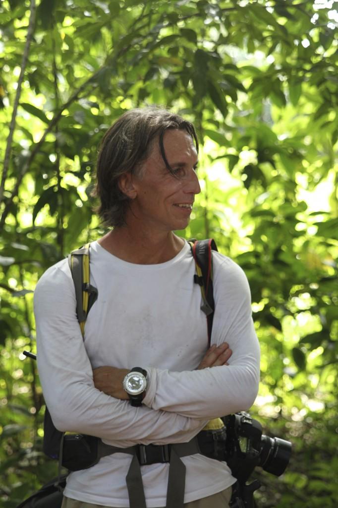 bild: Oskar Kihlborg från Mot Alla Odds 2013
