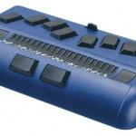 Handytech Braillino anteckningshjälpmedel för synskadade