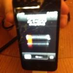 Bild: Spräckt iPhone 4
