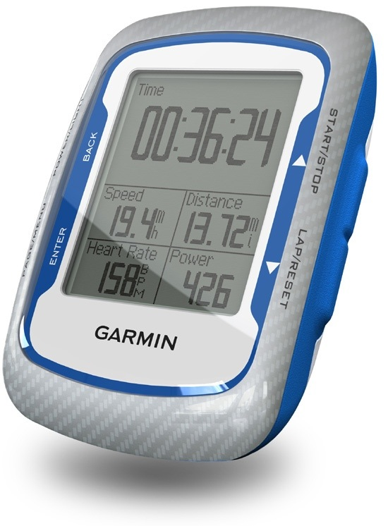 Bild: Garmin Edge 500