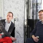 Bild: Mattias Hult och Mattias Pålsson