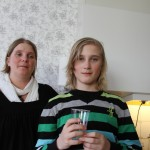 Bild: Ulrika Pålsson och Elliot Pålsson