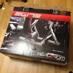Bild: Elite RealAxiom trainer kartong