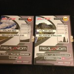 Bild: Elite RealAxiom trainer RealVideo DVD-skivor