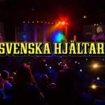 Bild: Svenska Hjältar 2013 logo