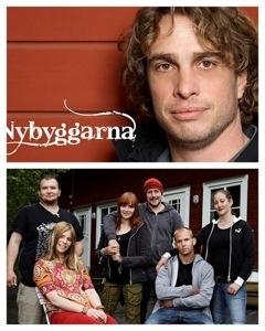 Bild: Från Nybyggarna säsong 1 i Kanal5