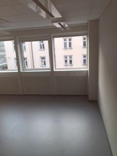 Bild: Mitt nya tomma kontor, bild 2
