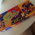 Bild: Spelet Bean Boozled