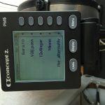Bild: Concept2 roddmaskin Performance Monitor 5 (PM5)
